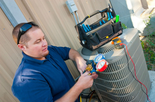 4 Tips on What to Do if Your Furnace Won't Turn On