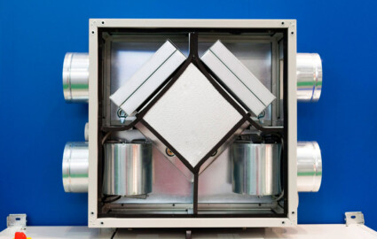 5 Reasons to Buy a Heat Recovery Ventilation System