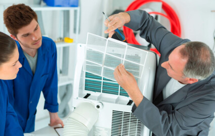 5 Tips on How to Prevent Air Conditioner Leaks