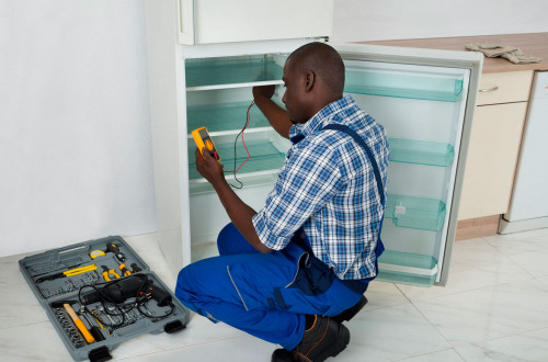 5 Useful Tips on How to Increase Refrigerator's Lifespan