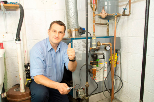 5 Common Reasons Your Furnace Isn't Working