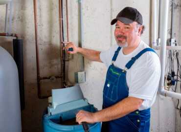 6 Mistakes You Should Avoid When You Buy a Water Softener