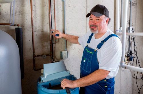 How Often You Need to Add Salt to Your Water Softener?