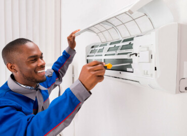 Why are the Air Conditioners Leaking Water Inside? 7 Common Causes.