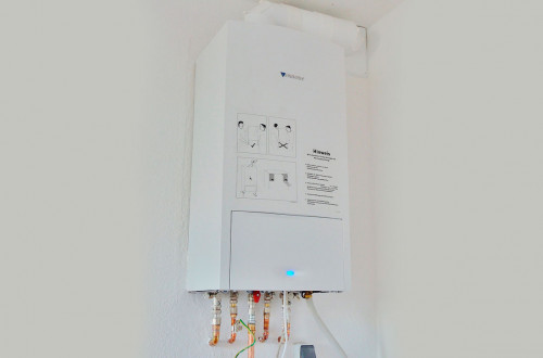 How to Check if There's a Gas Leak from the Water Heater?