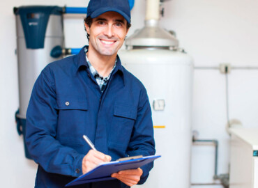 How to Troubleshoot a Broken Water Heater
