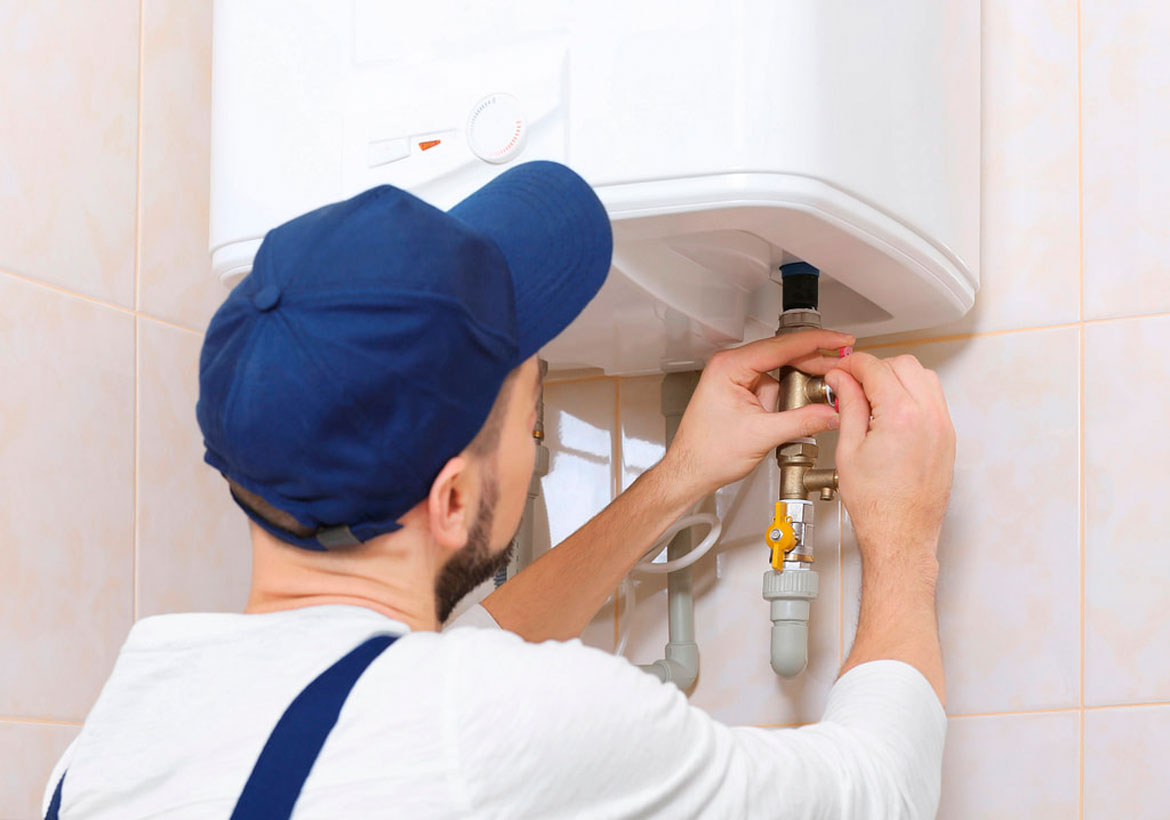 How to Troubleshoot a Broken Water Heater - Photo 1