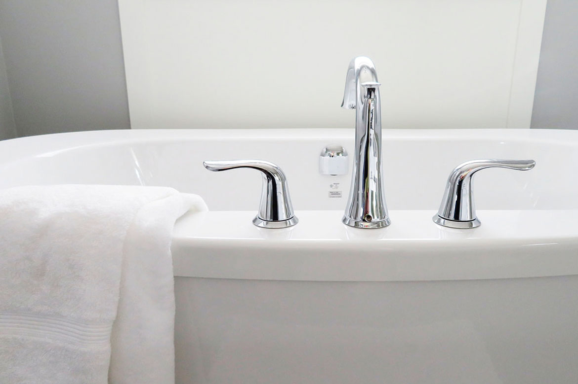 Water Softener: 4 Benefits at Home - Photo 1