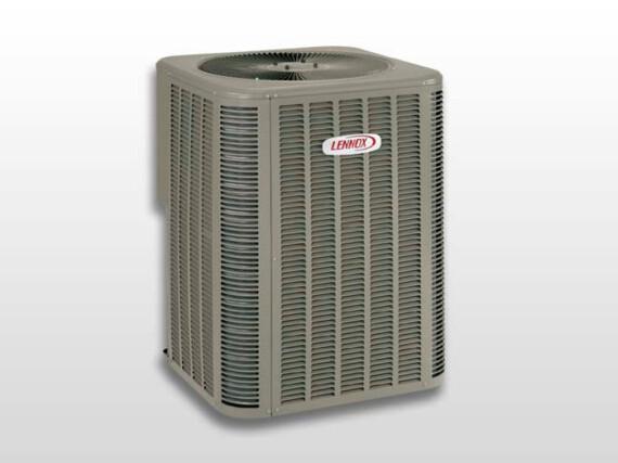 Air Conditioner – Lennox