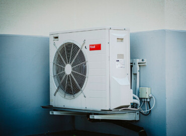 Top 7 Common Air Conditioner Parts that Are Prone to Break