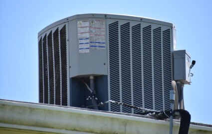 What to Do if Air Conditioner Condenser Coil Leaks