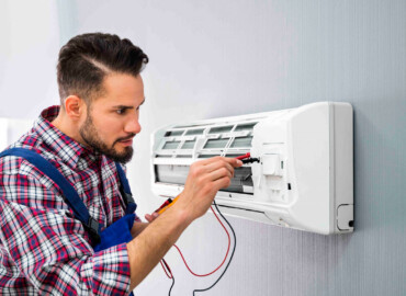 Why Does Your Air Conditioner Freeze Up? 6 Common Causes