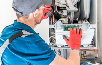 4 Tips on How to Choose the Right Furnace for Your Home