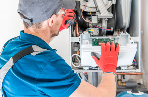 5 Tips on What to Do Before Installing Furnace