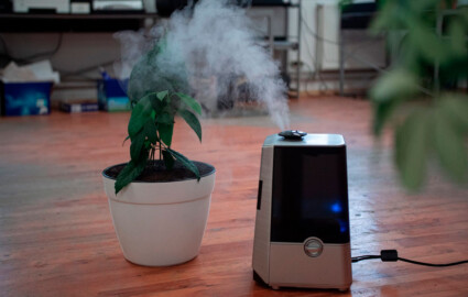 Furnace Humidifiers. Do They Work?