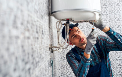 How Long on Average a Water Heater is Supposed to Last?