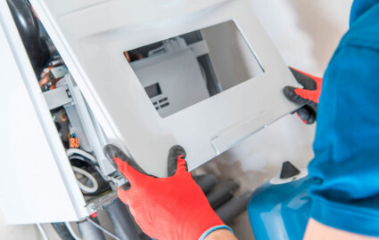 What to Do if Your Furnace Got a Red Tag in Ontario?