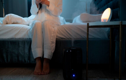Quick Checklist on How To Troubleshoot a Broken Humidifier
