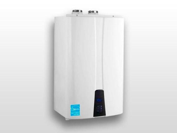Water Heaters | Storage – Tankless