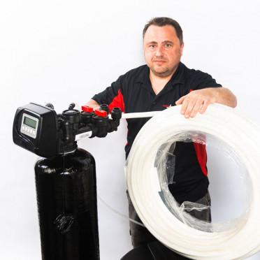 Carbon Filter Repair